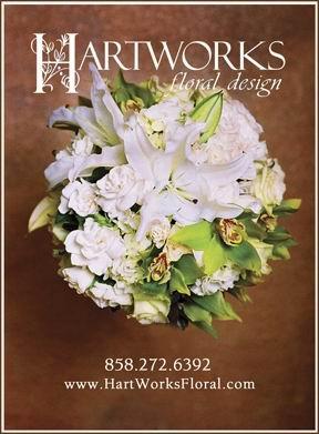 Hartworks Floral Wedding Flowers