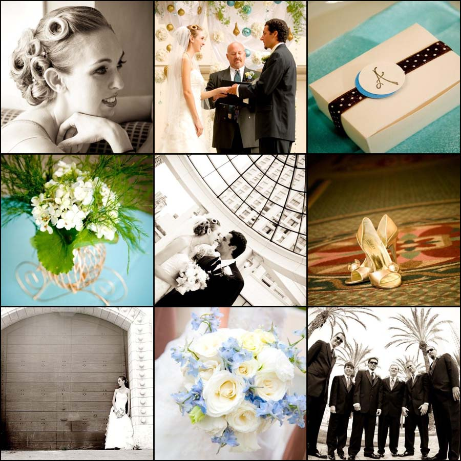 San Diego weddings of distinction :: Real Weddings