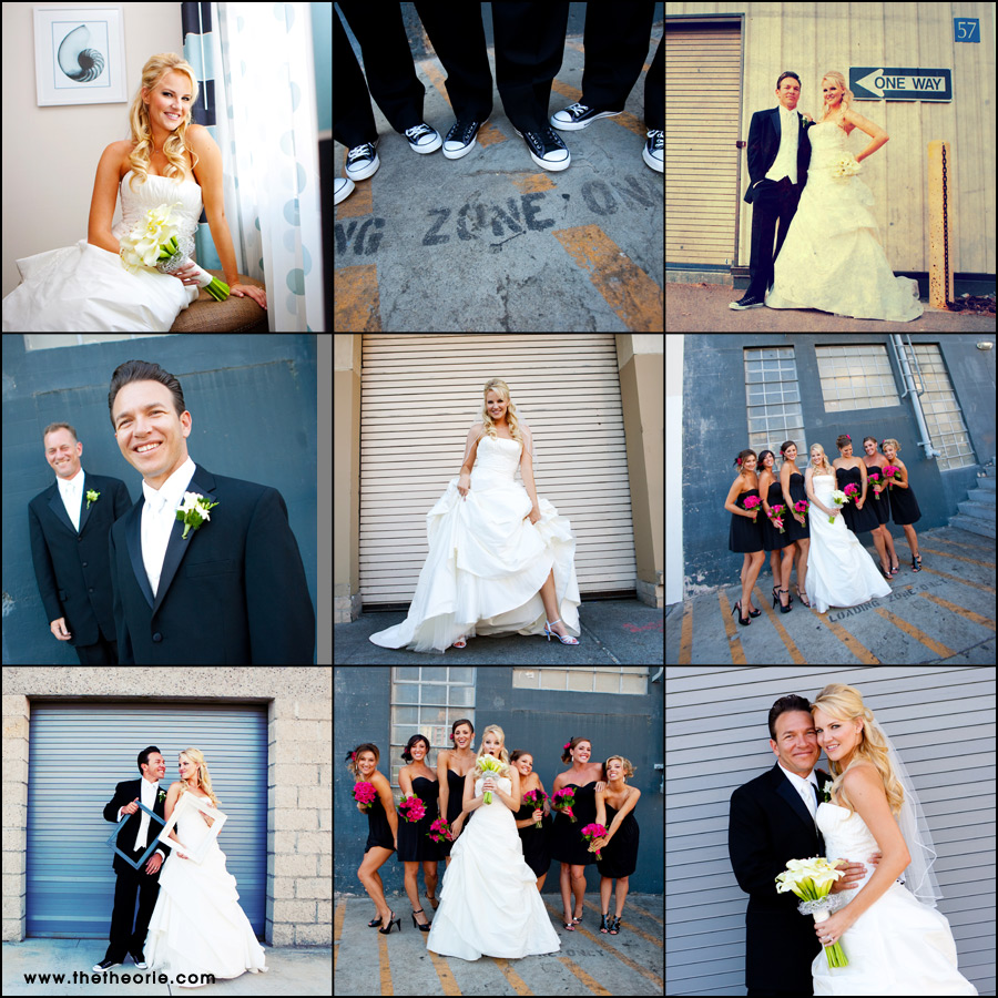 real weddings moses and stephanie san diego weddings. Black Bedroom Furniture Sets. Home Design Ideas
