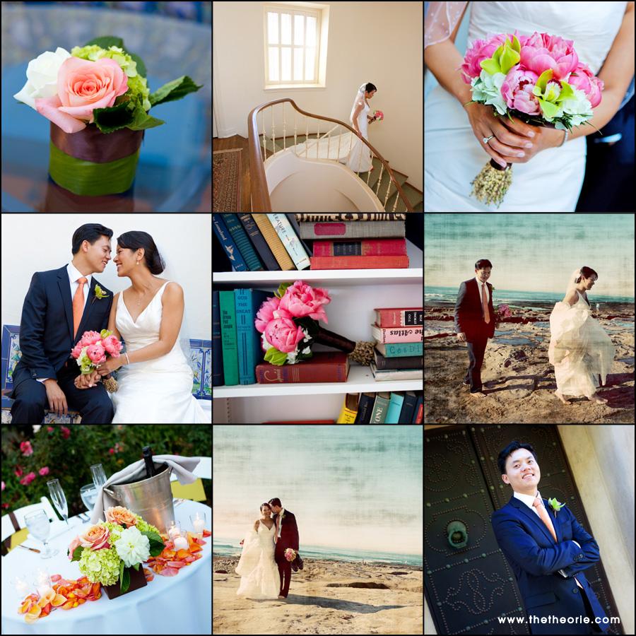 real weddings robert and larissa san diego weddings. Black Bedroom Furniture Sets. Home Design Ideas