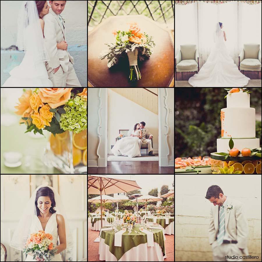 real weddings matt elena san diego weddings of. Black Bedroom Furniture Sets. Home Design Ideas