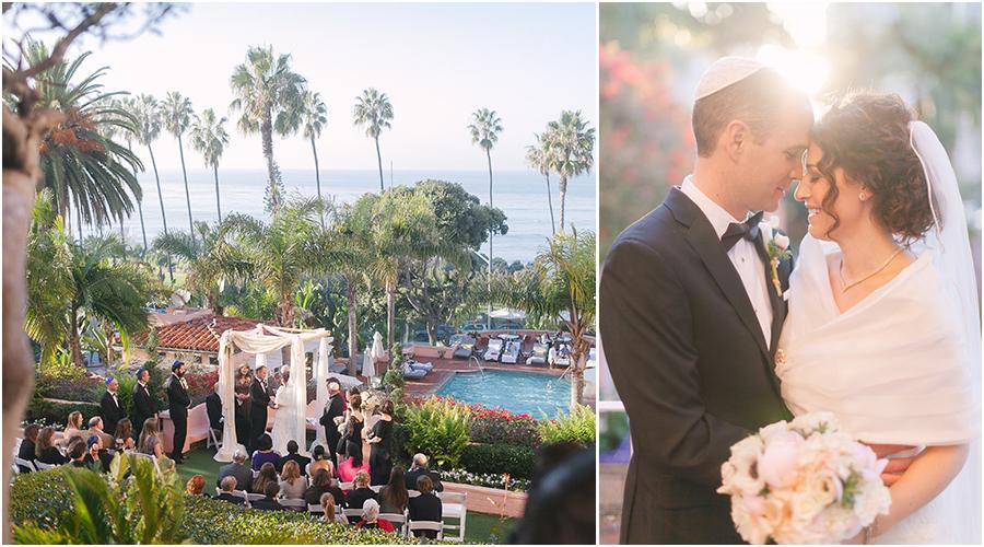 Real Wedding San Diego