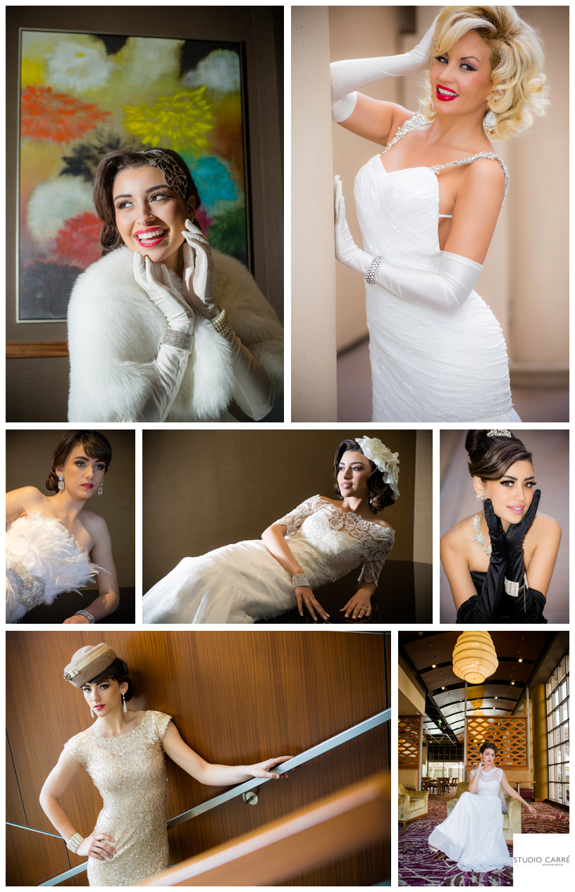 old hollywood glam styled shoot with weddings of. Black Bedroom Furniture Sets. Home Design Ideas